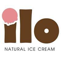 ILO Natural Ice Cream / גלידת אילו