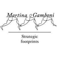 Martina Gamboni - Strategic Footprints