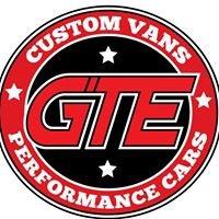 GTE Custom Vans