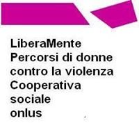 Centro Antiviolenza LiberaMente Pavia