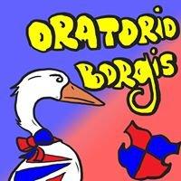 Oratorio Borgis