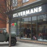 Silvermans Ltd.