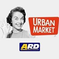 Urban Market  Montepaone Lido CZ