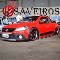 •Vw SaveiroS•