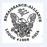 Renaissance Alliance Lodge #1966, Order Sons of Italy in America