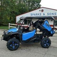 Sparks & Sons, Inc.