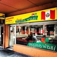 Snack Mama Wasi Genève
