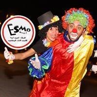 فريق : اسمه ايه ..؟ Esmo Eh Company