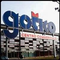 Centro Commerciale Gotico