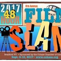 Cohase 48hr Film Slam