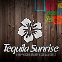 Bagno Tequila Sunrise