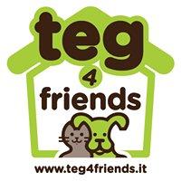 Associazione teg4friends onlus