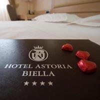 Hotel Astoria Biella
