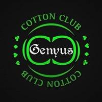 Cotton Genyus