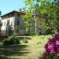 B&B Villa Masini-Luccetti / B&B in Tuscany