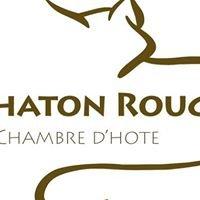 Le Chaton Rouge