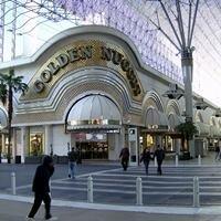 Golden Nugget  Hotel Downtown Las Vegas