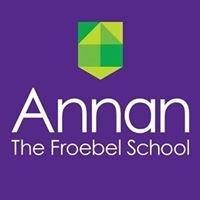 Annan The Froebel School