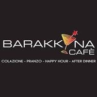 BARAKKINA CAFE'