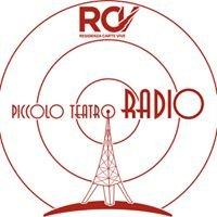 Piccolo Teatro Radio