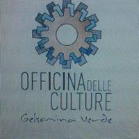 """Officina delle Culture """"Gelsomina Verde"""""""
