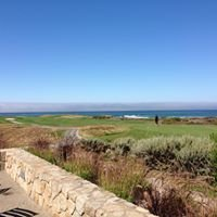 Pebble Beach - Spanish Bay