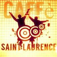 Caffè Saint Laurence