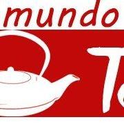O mundo do té