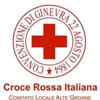 Croce Rossa Italiana - Alte Groane - Distaccamento di Solaro