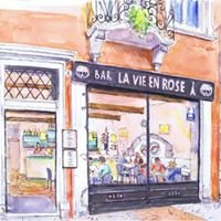 Bar La Vie En Rose