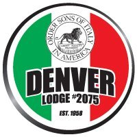 Order Sons of Italy in America Denver Lodge #2075