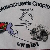 G.W.R.R.A. MA F
