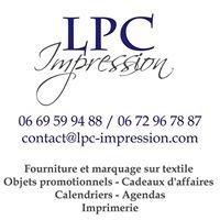 LPC Impression