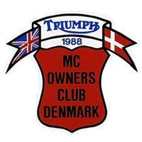Triumph MC Owners Club Denmark