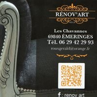 Renov'Art Sièges