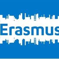 Erasmus SURF School