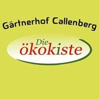Gärtnerhof Callenberg