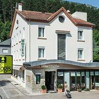 Hôtel des Gorges du Tarn, Restaurant l'Adonis