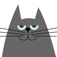 Le chat perché, pension féline