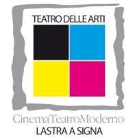 Teatro Delle Arti Lastra