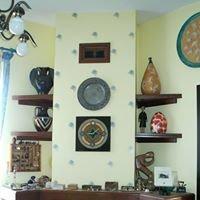 Monima- decorazioni artistiche, riuso dei materiali, creazioni personali