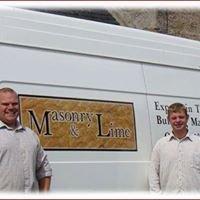 Masonry and Lime Ltd