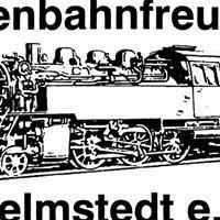 Eisenbahnfreunde Helmstedt e.V.