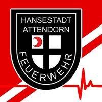 Feuerwehr der Hansestadt Attendorn
