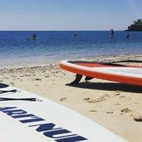 SUP & Surf Rental Caparica