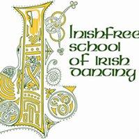 Inishfree School of Irish Dance - Dallas