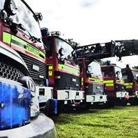 Freiwillige Feuerwehr Stadt Hoym/Anhalt