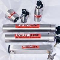 Outboard Motor Loc Ltd