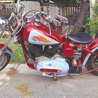 Harleys 4 heros