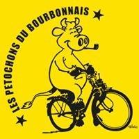 Les petochons du bourbonnais la passion vélosolex